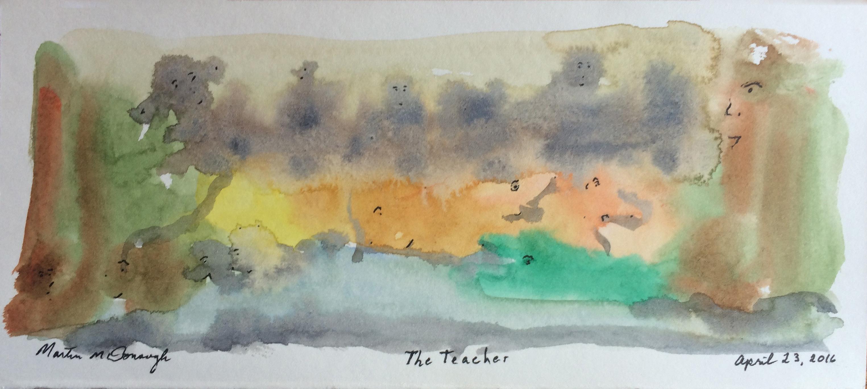 the_teacher